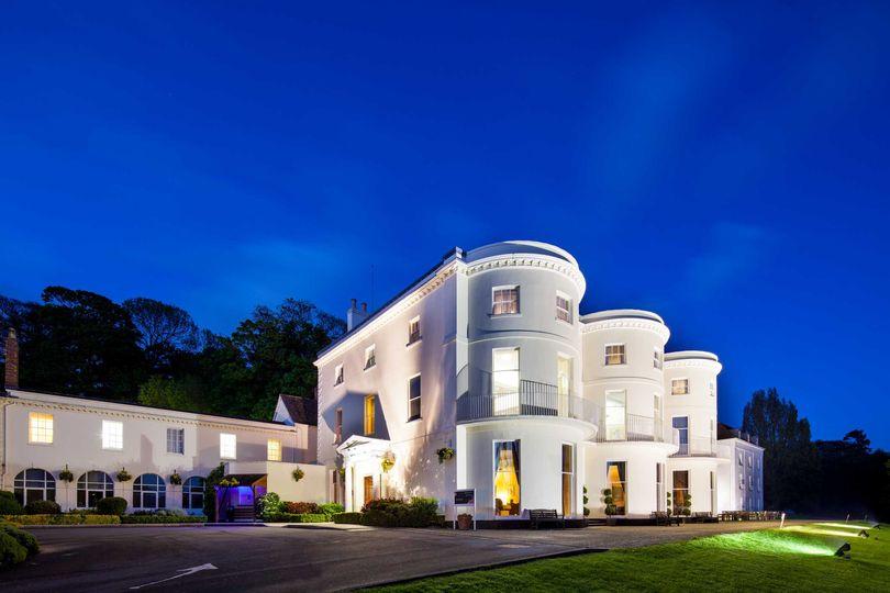 Bowden Hall Hotel