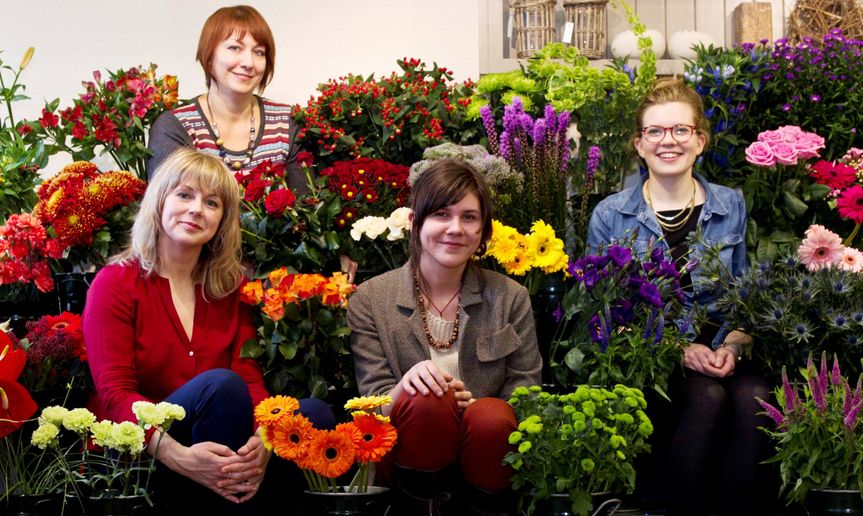 Edinburgh Florists
