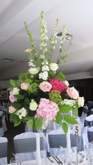 Four Seasons Florist