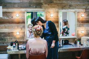 Rachel Lisa Jones - Hair & Makeup Artist