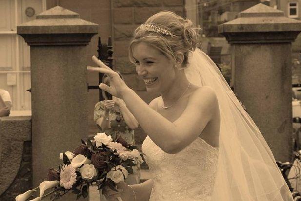 Bespoke Wedding Photographer