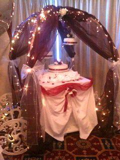 Cinderella Cake Carriage
