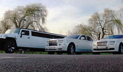 Limos and Cars 1