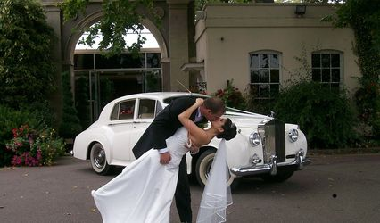 London Legend Wedding Cars