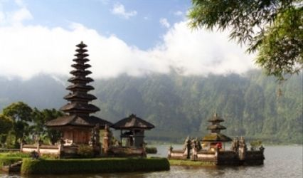 Getting to Know Bali
