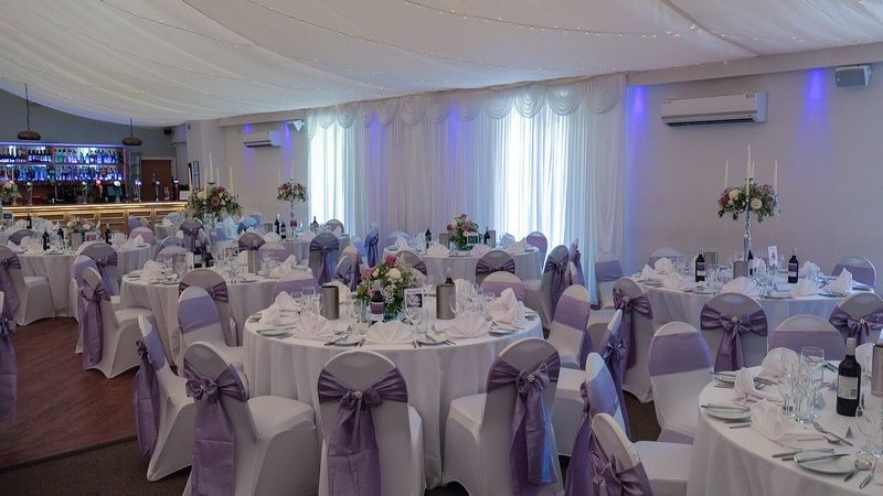 Our beautiful interior