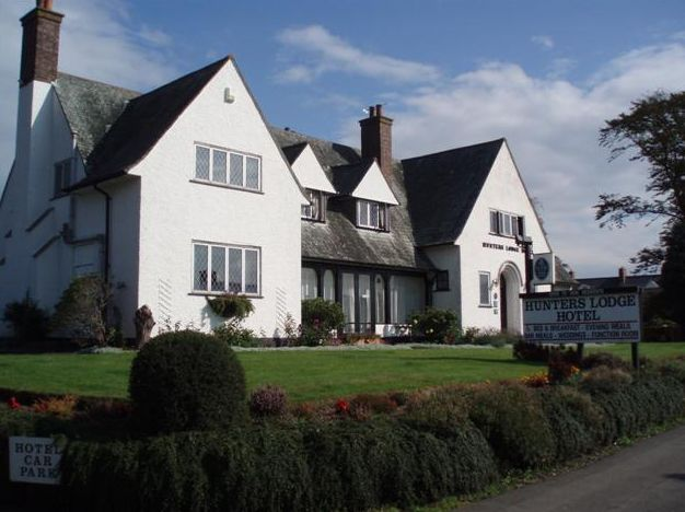 The Hunters Lodge Hotel