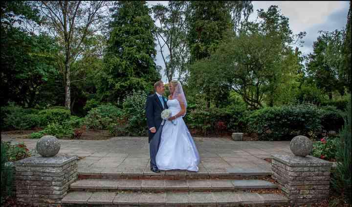 Bridgend weddings