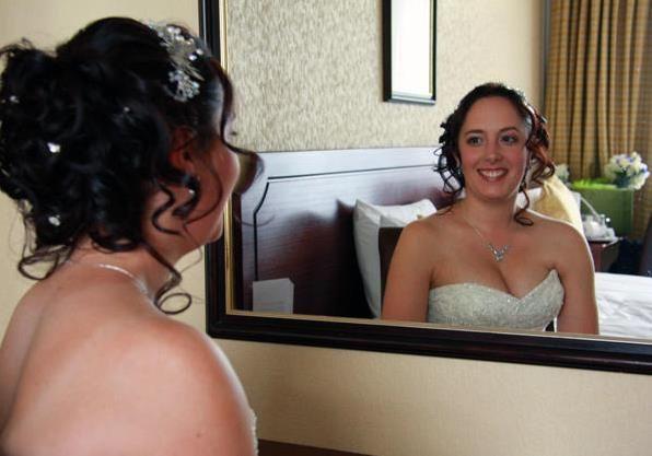 Be Lush Bridal Hair and Makeup