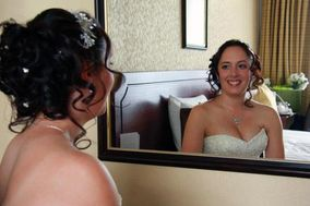 Be Lush Bridal Hair and Makeup