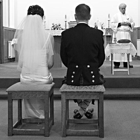 Vu Bathgate Wedding
