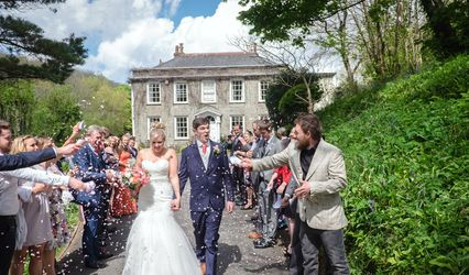 Pear Wood Wedding Photography