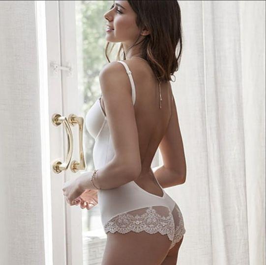 Low back bridal body