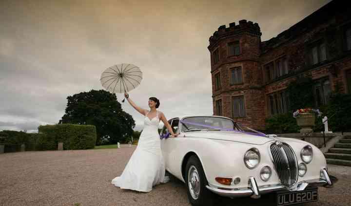 Abbey Wedding cars