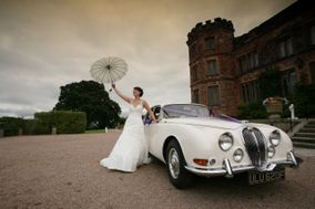 Abbey Wedding cars