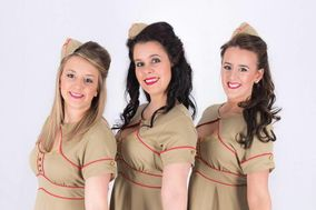 The McAndrews Sisters Vocal Trio