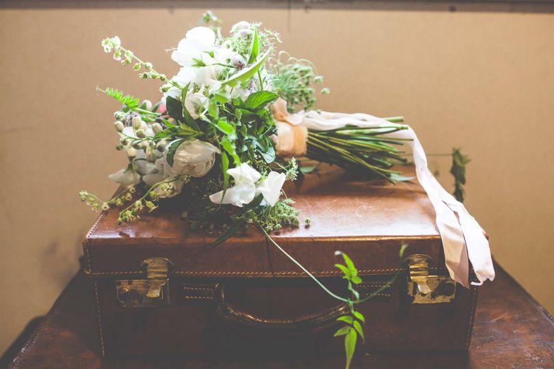 White Rose Weddings