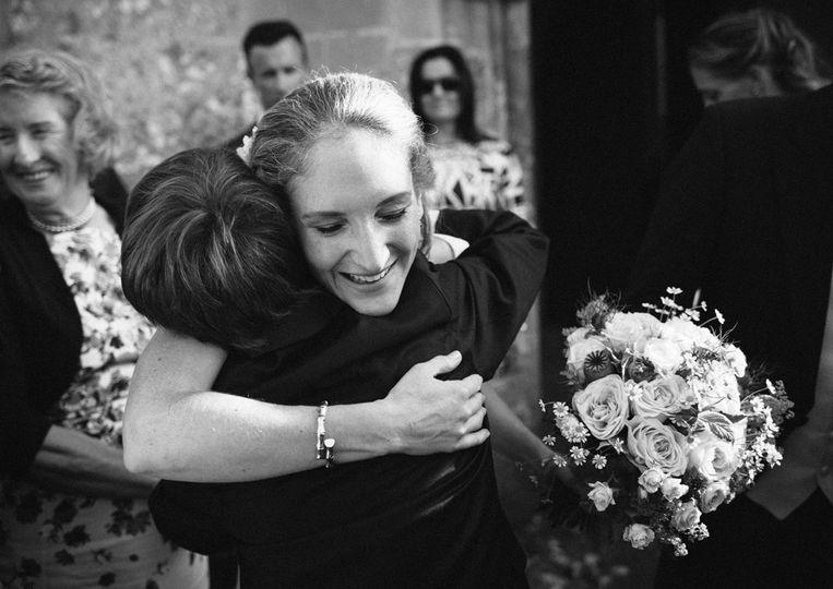 Wedding at North Cadbury Court