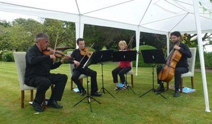 Mantuan String Quartet