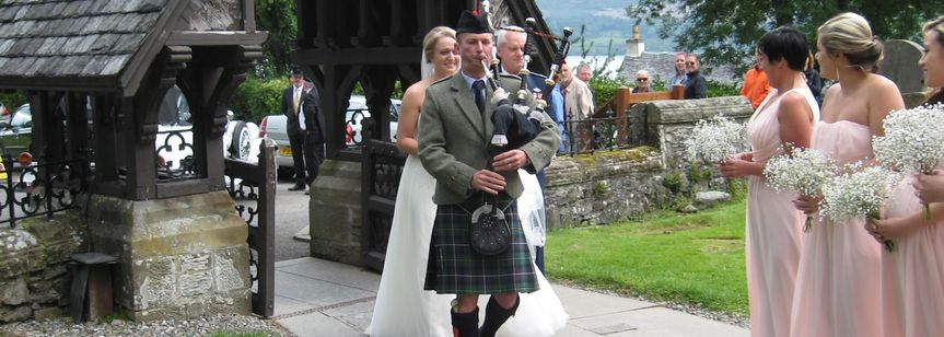 Premier Pipers