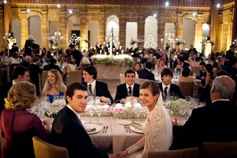Suggestions for an economical wedding