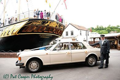 Wedding Cars Somerset