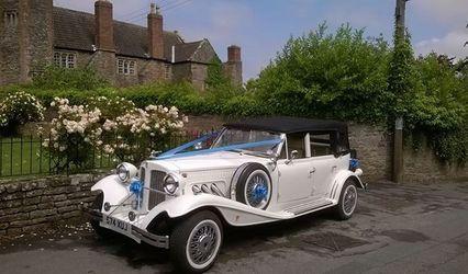 Spirit Wedding Cars