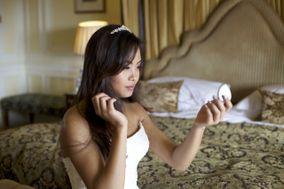 A Splash Of Flash Wedding Photography