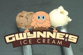 Gwynne's ice cream
