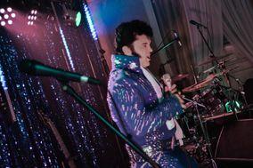 Damian Grzegorczyk - Elvis Tribute Act