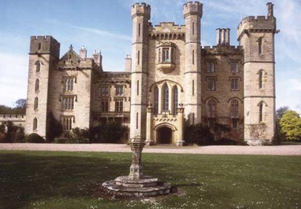 Duns Castle Estate