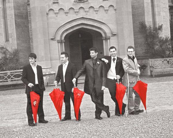 Duns Castle Estate weddings