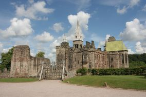 Alton Castle