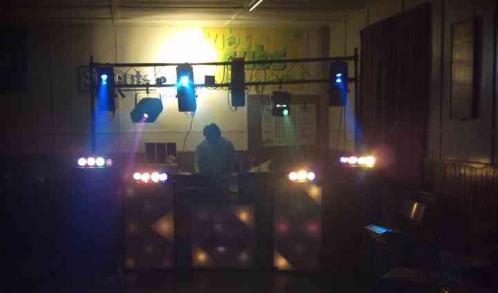 Kam Disco and Karaoke