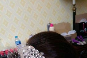 CCS Wedding and Updo Specialists