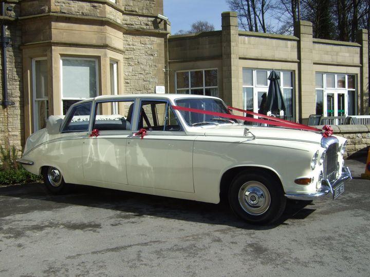 Daimler Cammy