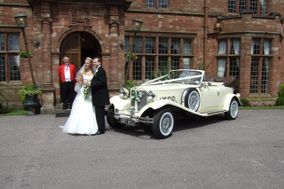 Signature Wedding Cars