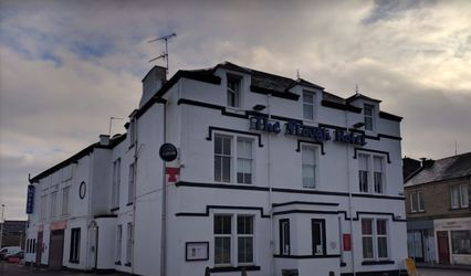 The Plough Hotel