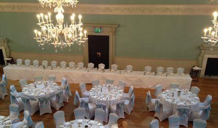 Wedding Decor Hire of Bristol and Bath