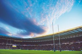 Murrayfield Experience