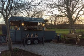 Rice Box Events - Bar Hire
