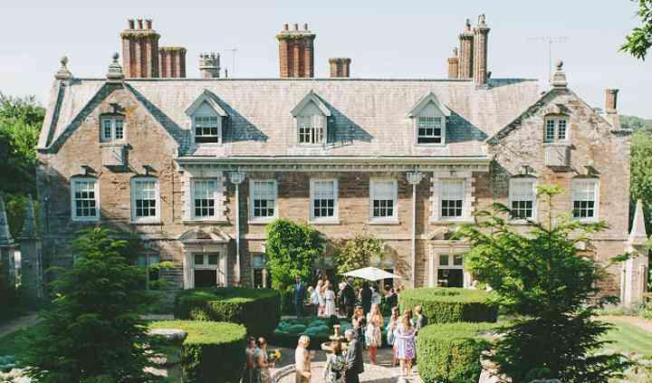 Langdon Court