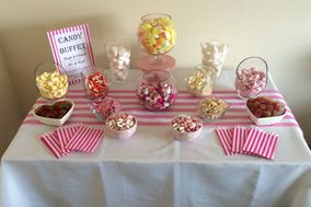 Yourcandybuffet - Sweet Table