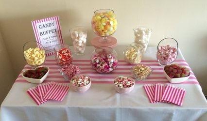 Yourcandybuffet - Sweet Table