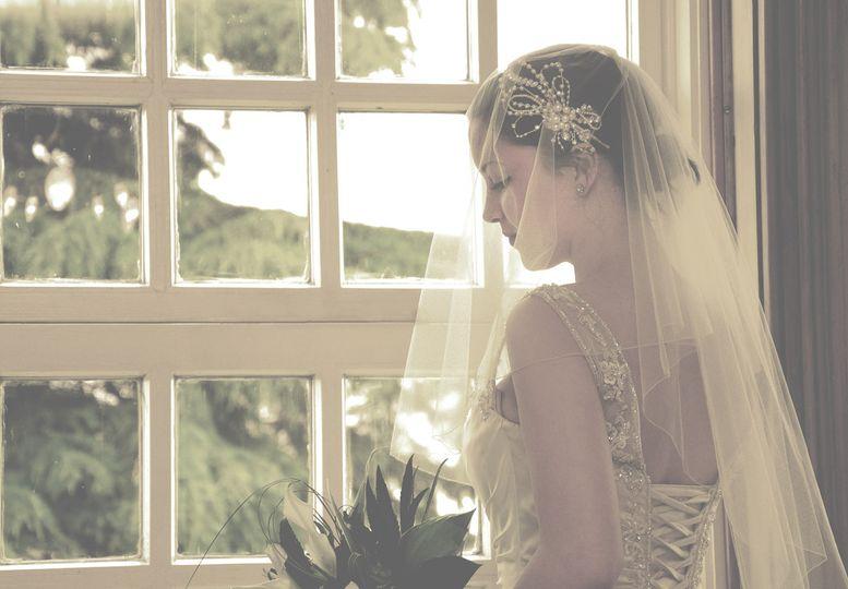 Photos of the bride