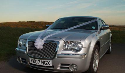 1st Wedding Cars