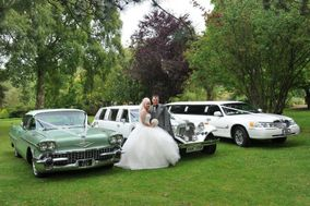 Excalibur Wedding Cars
