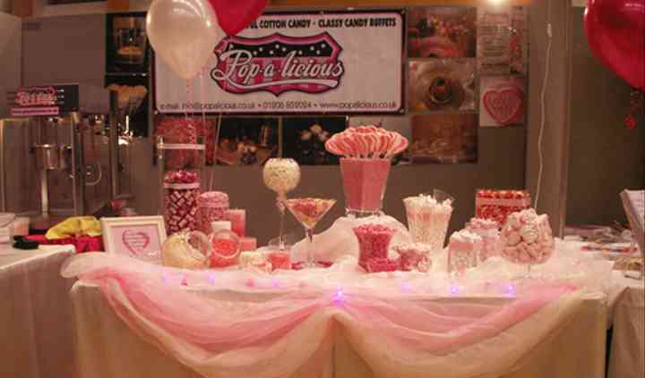 Popalicious - Sweet Table