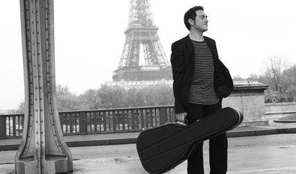 Timothy Tate - Guitarist 1