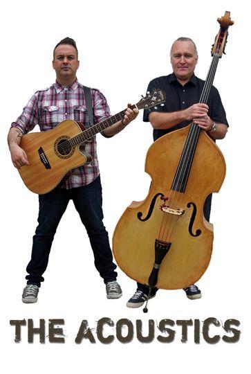 The Acoustics